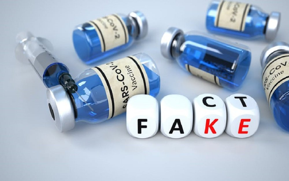 Fake COVID-19 Vaccines – Myth or Reality?