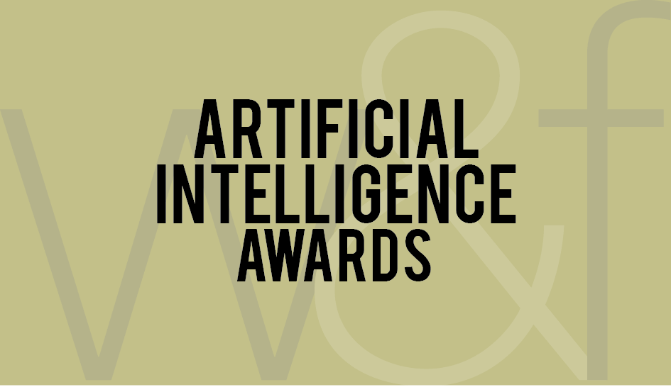Artificial Intelligence Award