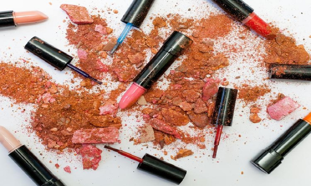 Counterfeits in cosmetics industry