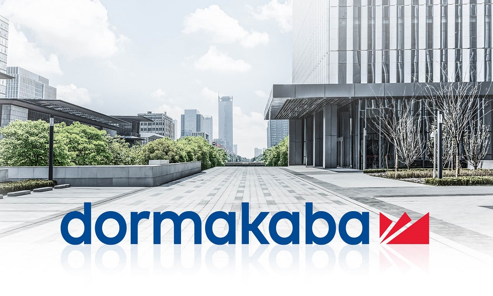 Dormakaba makes use of Cypheme's Noise Print tags to Secure their Floor Spring Product