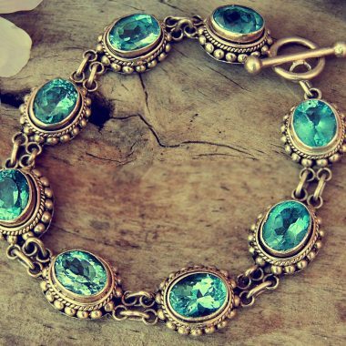 Cypheme protects jewelry